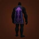 Stonebinder's Cloak Model