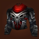 Nightslayer Chestpiece Model