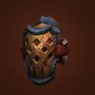 Unearthed Dojani Headcover, Light-Sealed Casque, Contender's Revenant Helm, Sightfinder Helm, Meteoric Greathelm, Sightfinder Helm, Meteoric Greathelm Model