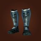 Slatesteel Boots Model