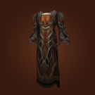 Robes of Lightning Model