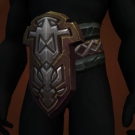 The Conqueror's Chain, Mistcaller Mail Belt, Stormborn Waistguard, Charged Stormwing Belt, Stormborn Cinch, Valisdall Belt Model