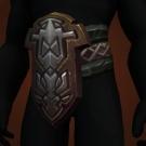 The Conqueror's Chain, Mistcaller Mail Belt, Stormborn Waistguard, Charged Stormwing Belt, Stormborn Cinch, Valisdall Belt Model