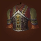 Sark of the Unwatched, Wind Dancer's Tunic Model