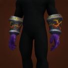 Earthfury Gauntlets Model
