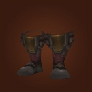 Boots of Completed Rituals, Boots of Completed Rituals Model