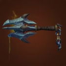 Primal Gladiator's Gavel Model