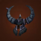 Yaungol Slayer's Headguard Model