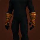 Khan's Gloves Model
