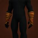 Khan's Gloves Model
