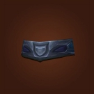 Cobalt Belt, Cracked Nest Stabilizer, Magnataur Girdle, Brilliant Saronite Belt, Gutbuster of Aldur'thar, Goblin Damage Absorber, Revenant Belt Model