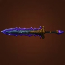 Karabor Greatsword, Creeperclaw Greatsword, Howling Greatsword, Serrated Void Crystal Model