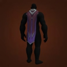 Royal Apothecary Drape Model