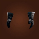 Blackforge Gauntlets Model