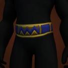 Stormbringer Belt Model