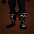 Supreme Shoes Model