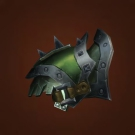 Vicious Gladiator's Plate Shoulders Model