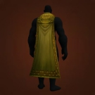 Marauder's Cloak, Irontree Cloak Model