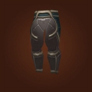 Mana-Etched Pantaloons Model