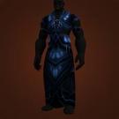 Replica Legionnaire's Silk Robes, Replica Legionnaire's Silk Tunic Model