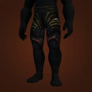 Heroes' Redemption Greaves, Heroes' Redemption Legplates, Heroes' Redemption Legguards Model