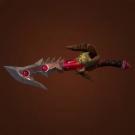 Tracker's Blade Model