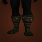 Frostbitten Fur Boots Model