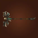 Grievous Gladiator's Energy Staff Model