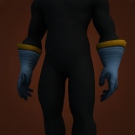 Bargain Gloves, Breadwinner's Gloves, Treaty Breaker Gloves, Woolgathering Gloves, Ataeric's Gloves, Azure Silk Gloves, Abjurer's Gloves Model