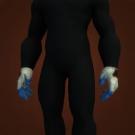 Sage's Gloves Model