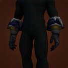 Master Thief's Gloves Model