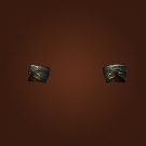 Cuffs of Dark Shadows Model