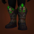 Deathlord's Greatboots Model
