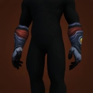 Spellweave Gloves Model
