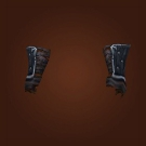 Acherus Knight's Gauntlets Model