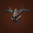 Ruthless Gladiator's Kodohide Helm, Ruthless Gladiator's Dragonhide Helm Model