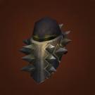 Onslaught Battle-Helm Model