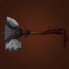 Primal Combatant's Bonegrinder Model