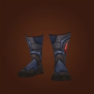 Sandals of Rash Temperament, Boots of the Servant Model