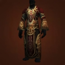 Heroes' Robe of Faith, Heroes' Raiments of Faith Model