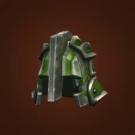 Brazen Offender's Helm, Reinforced Cobalt Helm, Kraken Helm Model