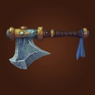 Steelforged Axe Model