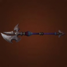 Splinterspear Spear, Orsis Polearm Model