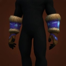 Gauntlets of Ten Storms Model
