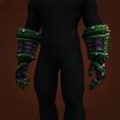 Trueaim Gauntlets, Trueaim Grips Model