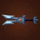 Modgud's Blade, Modgud's Blade Model