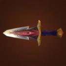 Shattering Dagger Model