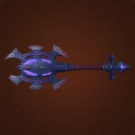 Masterwork Phantasmal Hammer Model