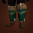 Boots of the Colossus, Boots of the Colossus Model
