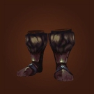 Primal Combatant's Boots of Cruelty, Primal Combatant's Boots of Prowess Model